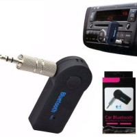 BLUETOOTH RECEIVER AUDIO / USB BLUETOOTH CK-05 MP3 player+jack 3.5mm