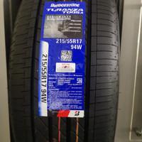 Ban Mobil Honda HRV/ Toyota Camry 215/55 R17 Turanza T005A