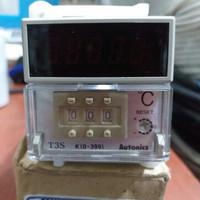 Temperature controll T3S-B4RK4C Autonic