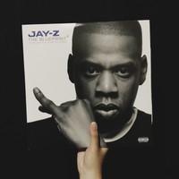 Jay Z - The Blueprint 2 The Gift & The Curse (Vinyl/Piringan Hitam)