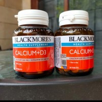Balckmores Calcium + D3 500 iu (30 tablet)