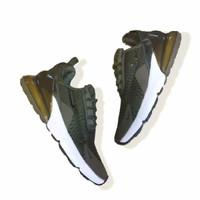 Sepatu Nike Air Max 270 Green White
