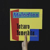 Tatsuro Yamashita - Melodies (Vinyl/Piringan Hitam)