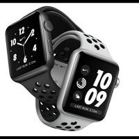 Apple Watch Series 3 Nike+ ( GPS + CELL) 38mm Garansi International