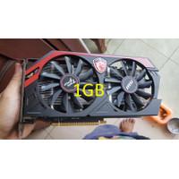 VGA MSI GTX 750 TI / 750TI 1GB NOT 2GB 4GB GTX 650 650TI 650 TI 750