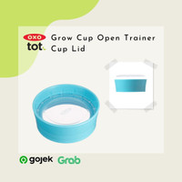 OXO Tot Grow Cup Open Trainer Cup Lid