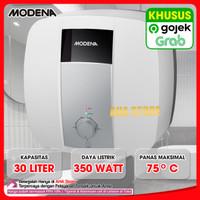 Modena Water Heater Pemanas Air Listrik 30 Liter ES-30D (GOJEK ONLY)