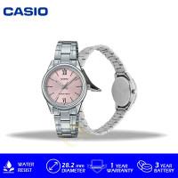 Jam Tangan Casio General LTP-V005D-4B2UDF Original Murah