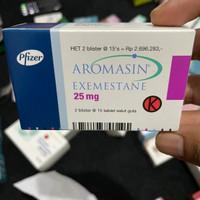 aromasin 25mg original (per-box)