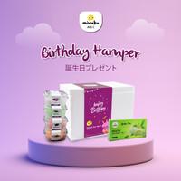 Birthdays Hampers | Hampers Ulang Tahun | Miwaku Mochi Ice Cream