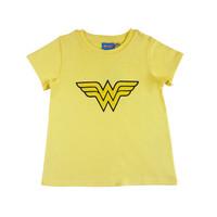 KIDS ICON - Kaos Baby Perempuan Justice League 03-36 Bln-JG1K1000200