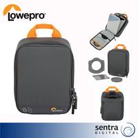 Lowepro Gear Up Filter Pouch 100 Dark Grey