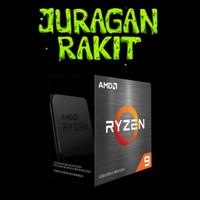 AMD Ryzen 9 5900X 12 Cores 24 Threads Up To 4.8Ghz - 5900 X