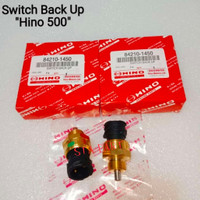 Switch Back Up Hino 500