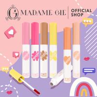 Madame Gie Netizen Lip Matte - Make Up Lipstick
