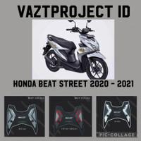 Karpet BeAT Street 2020-2021 Vazt Project Model Terbaru 2021