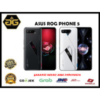 ASUS ROG PHONE 5 SNAPDRAGON 888 144HZ HDR GARANSI RESMI ASUS INDONESIA