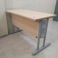 Meja Kantor/Meja Kerja 120x60x75 cm INDACHI DD.121 CS Molek_Furniture