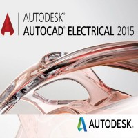 AutoCAD Electrical 2015 (64Bit) Full Version
