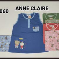Anne claire Ready setelan HP yukensi