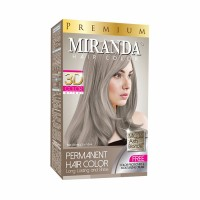 MIRANDA HAIR COLOR ASH BLONDE MC 16