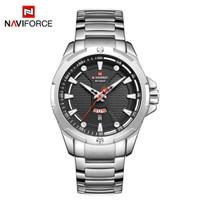 Jam Tangan Naviforce NF- 9161M - STAINLESS STEEL