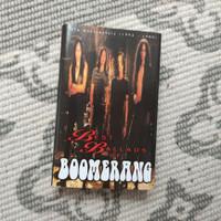 Boomerang • best ballads of • kaset