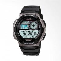 Casio AE-1000W-1BVDF Jam tangan pria Digital