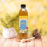 Grains N Co Wild Flower Honey / Madu Hutan Liar Murni
