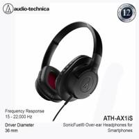 audio technica ath ax1is headphone