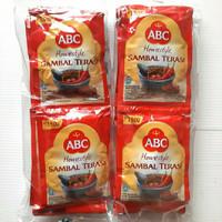 Sambal Terasi ABC sachet