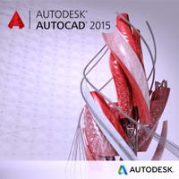 AutoCAD 2015 (32Bit) Full Version