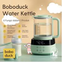 Boboduck Baby Smart Water Kettle Milk Warmer Heater F6222