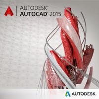 AutoCAD 2015 (64Bit) Full Version