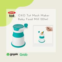 OXO Tot Mash Maker Baby Food Mill 120ml