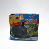 AQUILA P3900 Pompa Filter Aquarium Kolam Ikan PREMIUM QUALITY