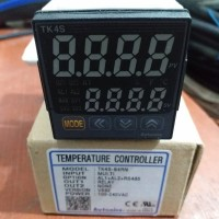Temperature controller TK4S-B4RN Autonic