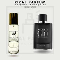 Inspired Parfum PRIA GA AQUA DIGIO BEST SELLER