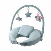 IUIGA - U'Shaped Nursing Pillow || Bantal Leher Bayi