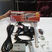 ANTENA TV OUTDOOR TOYOSAKI TYS 980