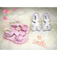 Sepatu Sandal Anak Perempuan Size 27-36