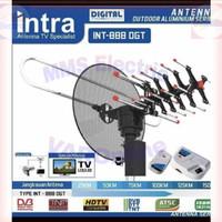 Antena Remote Outdoor Digital/Analog Intra INT 888 DGT