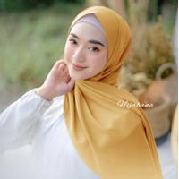 Hana Jilbab Instan Hijab Instan Murah Pastan Instan Kerudung Pashmina