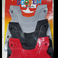 Karpet Motor Honda Beat FI (polos)