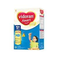 Vidoran Xmart 1 725gr 1-3 tahun rasa madu