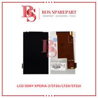 LCD SONY XPERIA J / ST26 / LT28 / ST26I