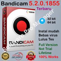 Bandicam - Full Version