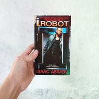 Novel Import Isaac Asimov - I, Robot