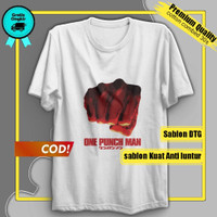 Kaos Pria Distro Original Murah Baju Cowok Lengan Pendek - Grey, M