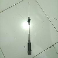 Antena Mobil Dualband Pendek